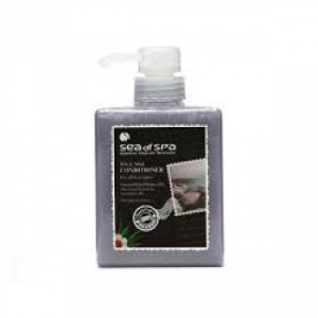 Black Mud Conditioner