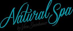 NaturalSpa by Vera Steinbauer-Logo